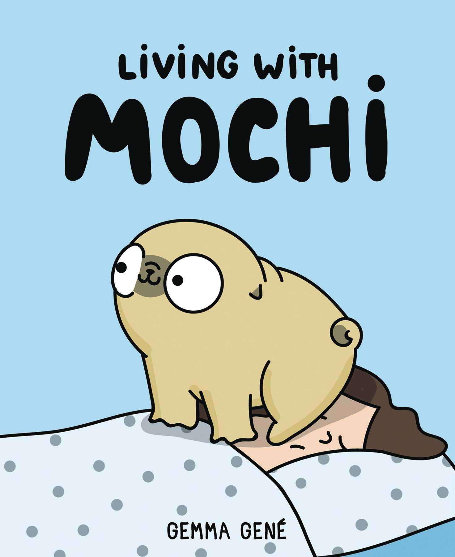LIVING WITH MOCHI TP