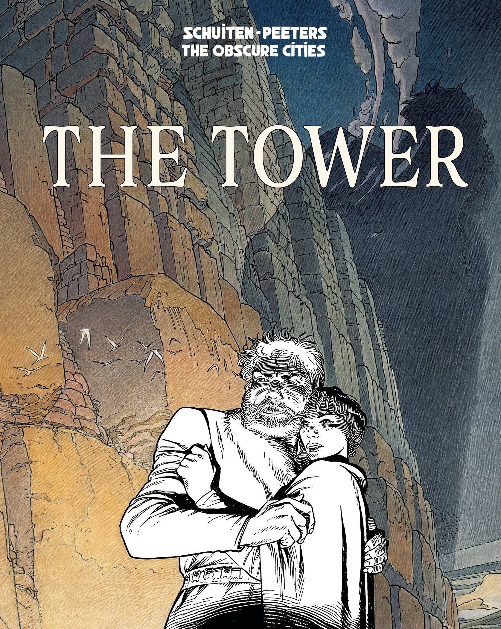 THE TOWER TP