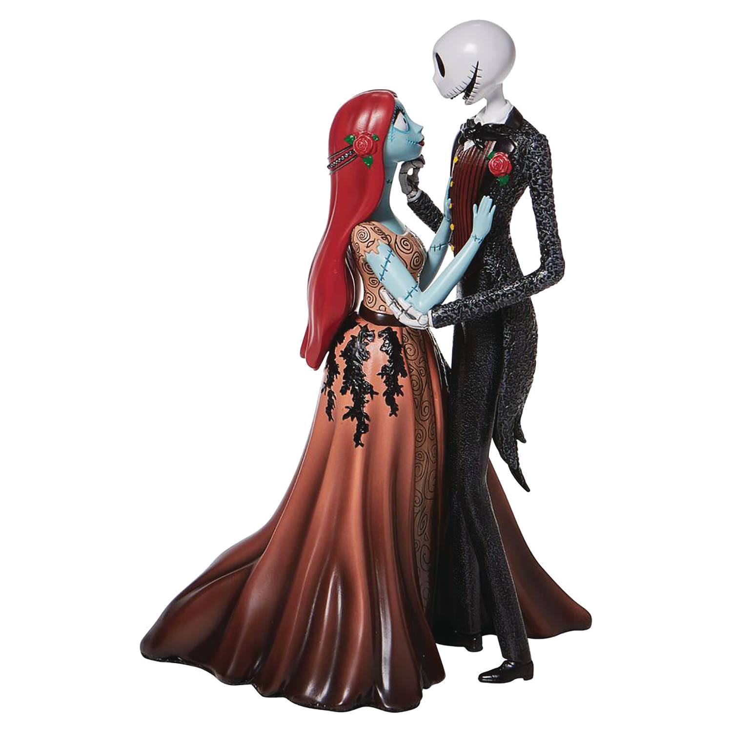 NBX JACK & SALLY COUTURE DE FORCE 9IN FIGURE