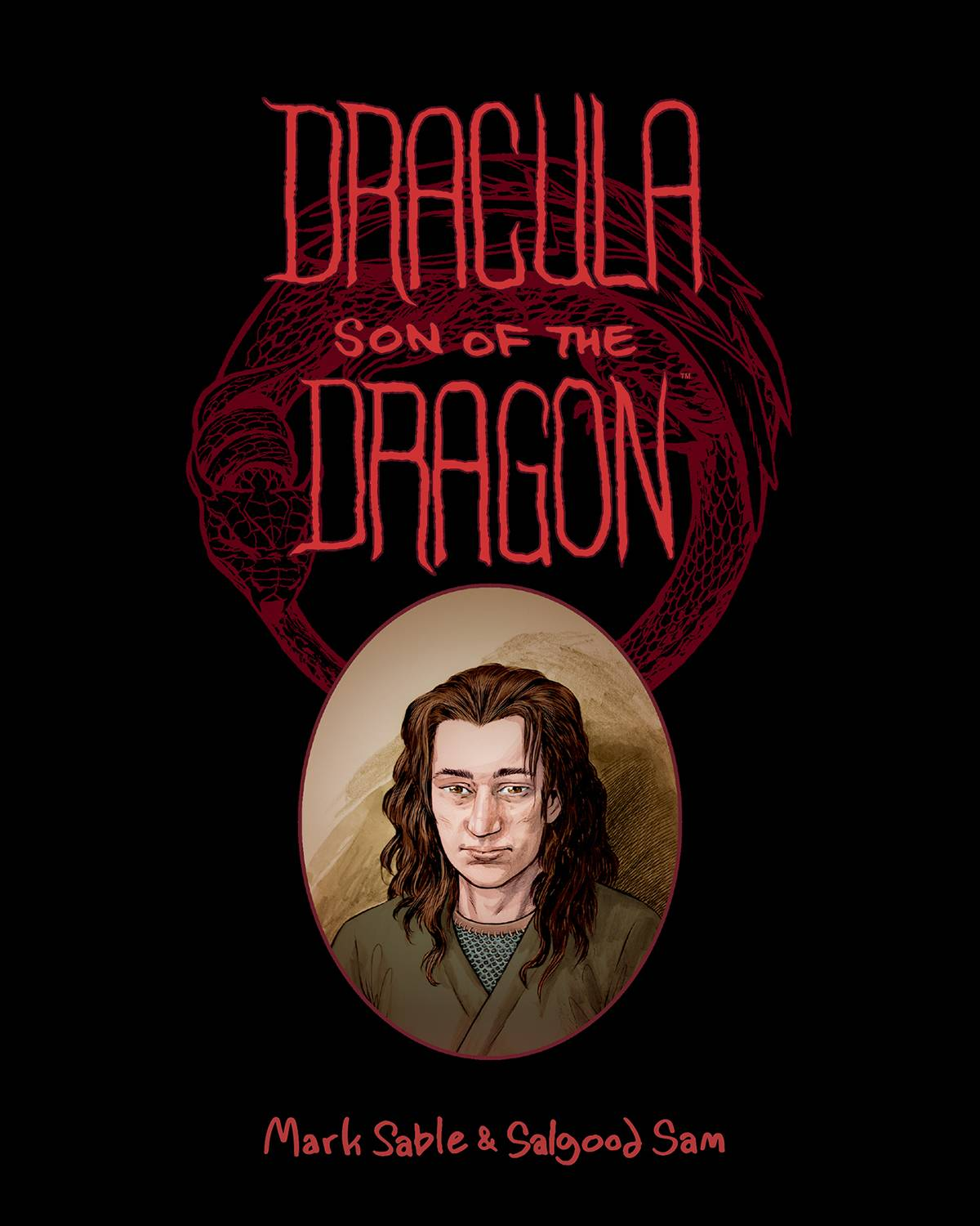 DRACULA SON OF THE DRAGON TP