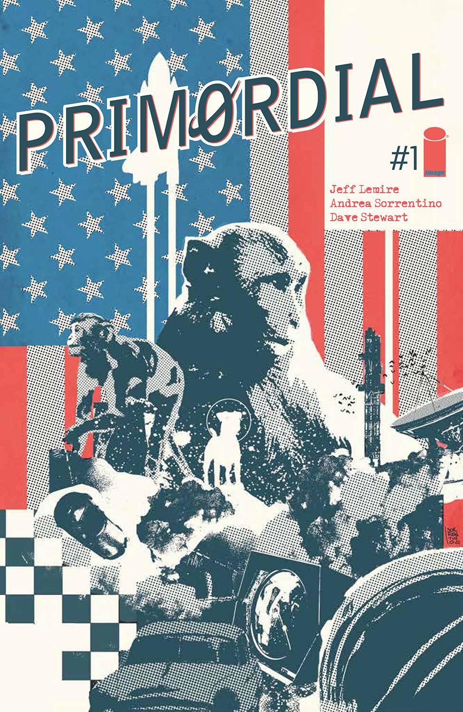 PRIMORDIAL #1 (OF 6) CVR A