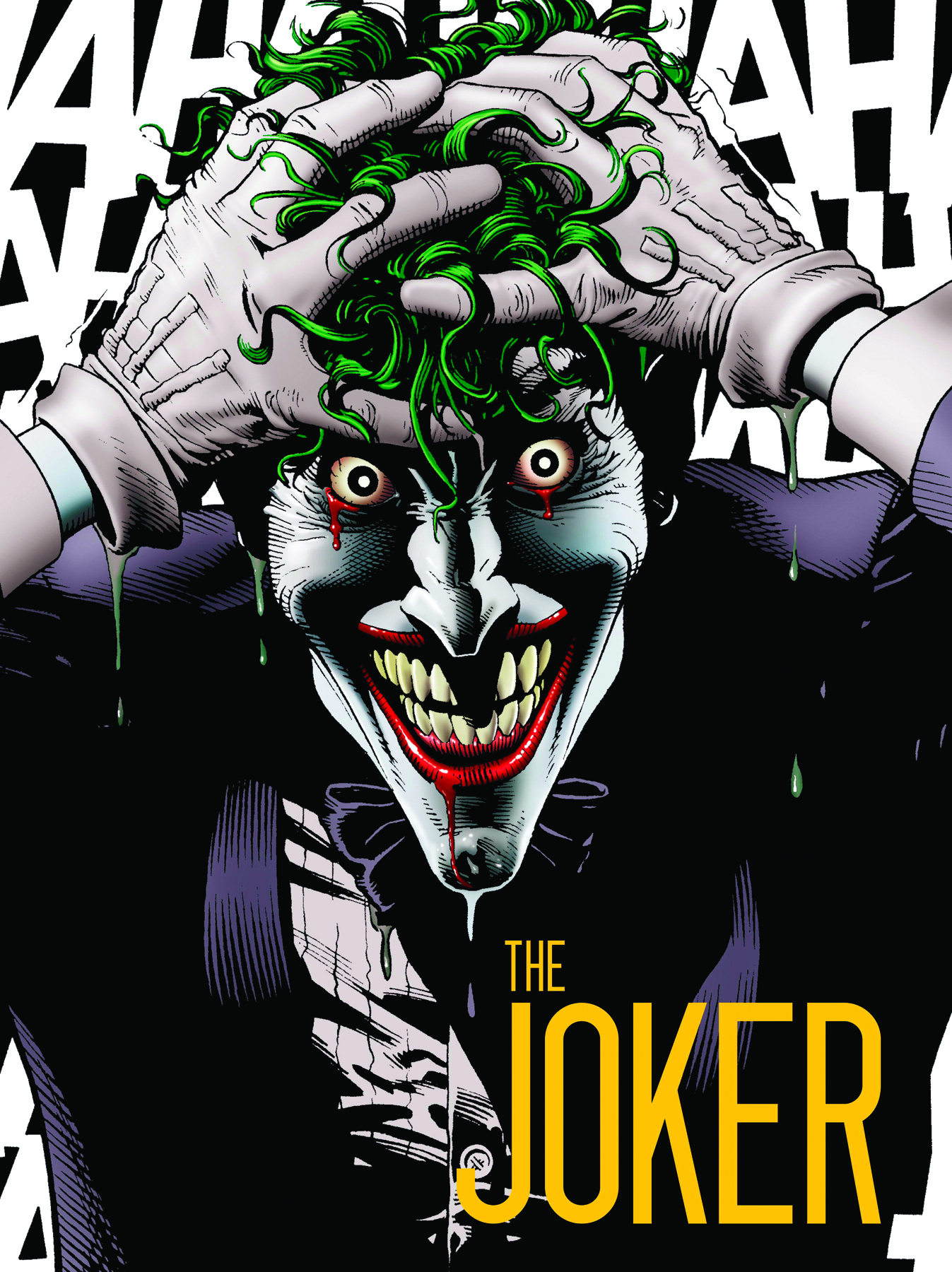 The Joker Comic...