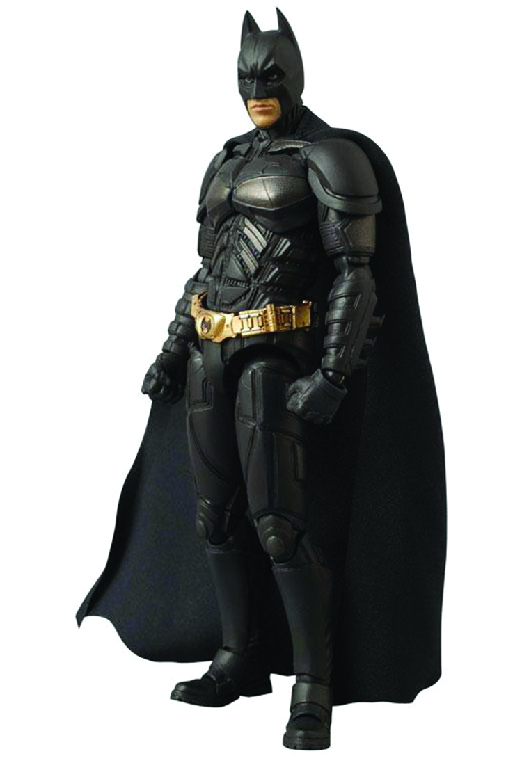 PREVIEWSworld   DARK KNIGHT RISES BATMAN MAF EX BpJ79Ikq
