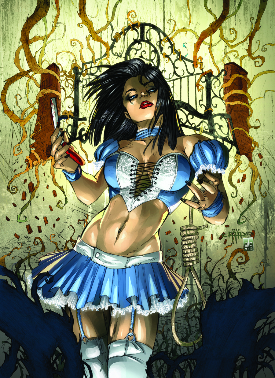 Publisher: ZENESCOPE