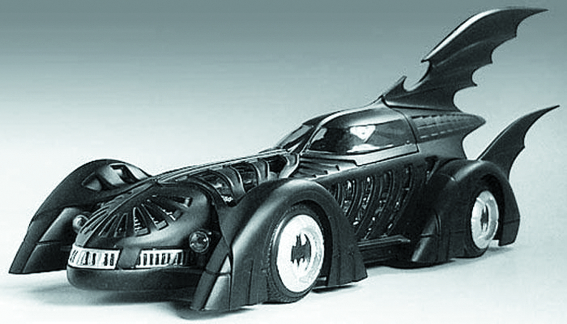 New Batmobile from Justice League revealed - NeoGAF