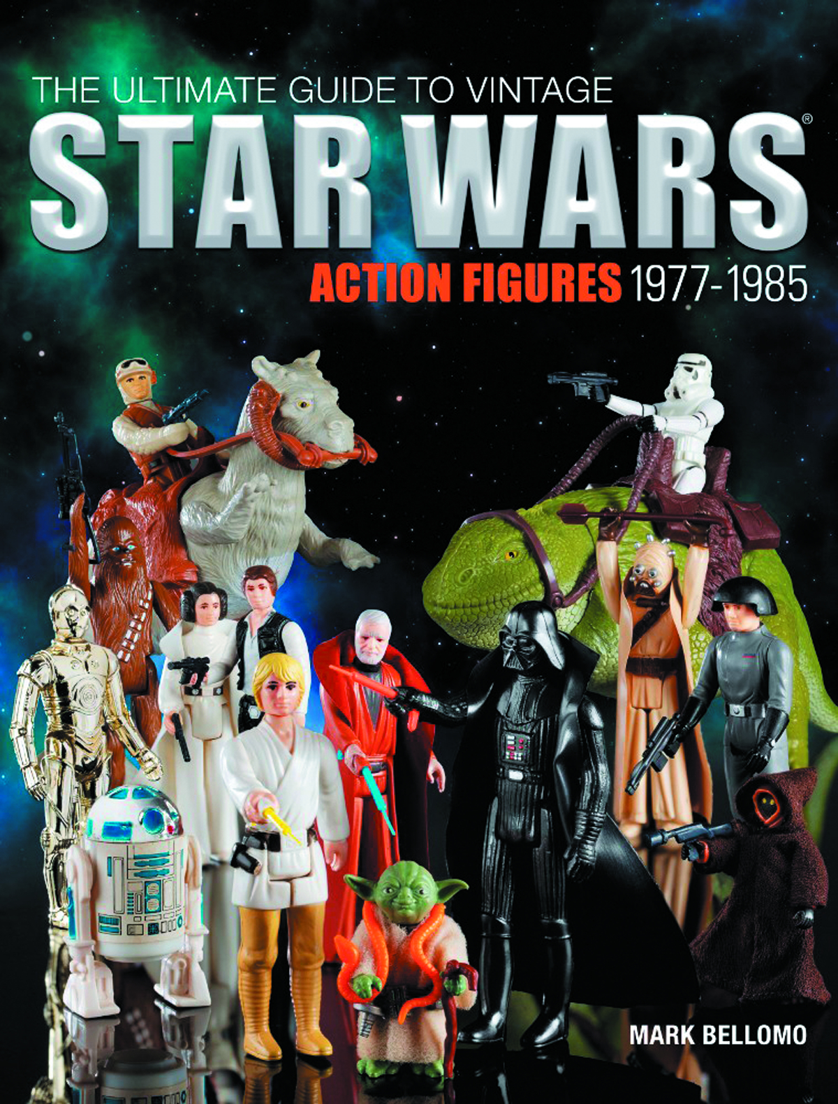 ULT GT VINTAGE STAR WARS ACTION FIGURES 1977 85  C  0 1 0 KAvMbAUD