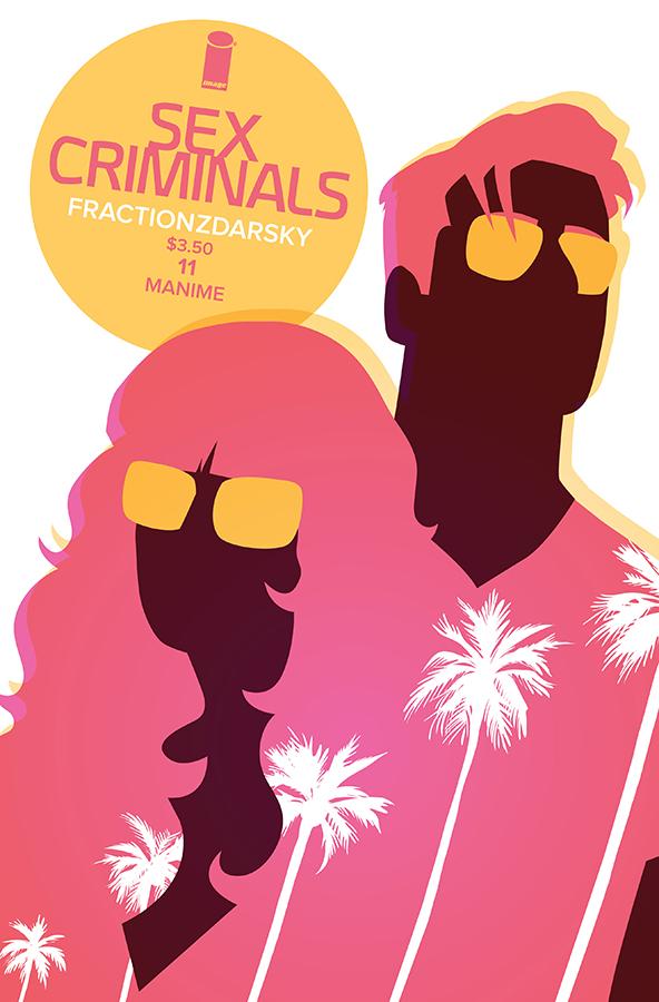 Sex criminals