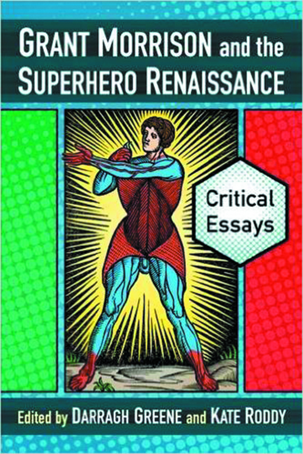 superhero essays My secret life as a superhero as long as i live i will never forget my fifteenth birthday i remember walking home from school worrying about my homework.