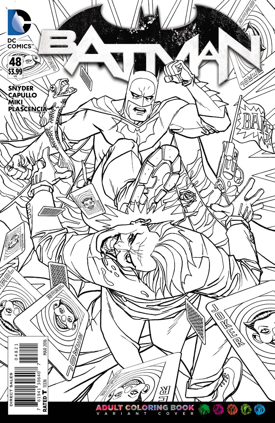 batman coloring pages for adults - photo#12