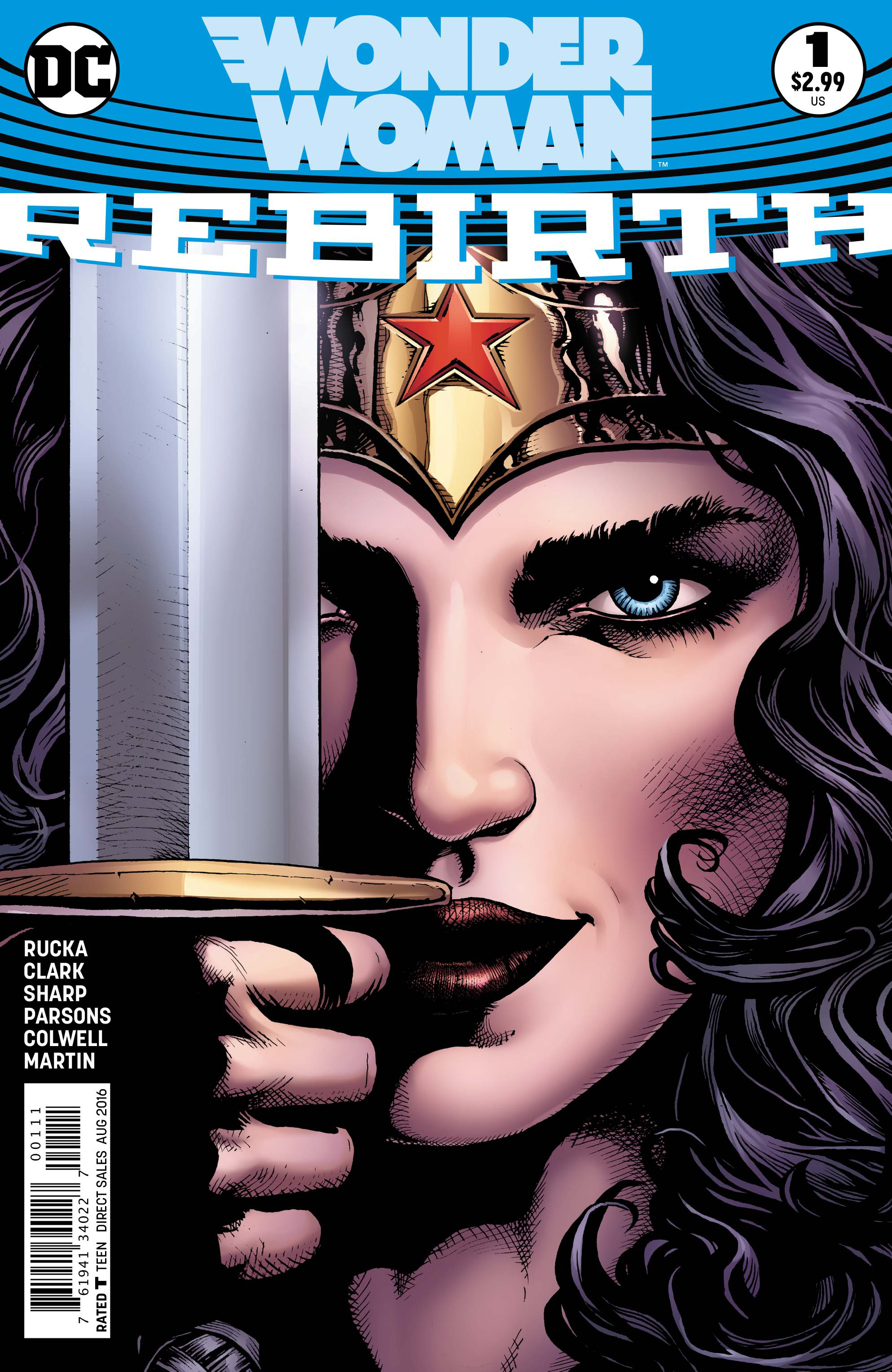 dc comics has released - photo #47