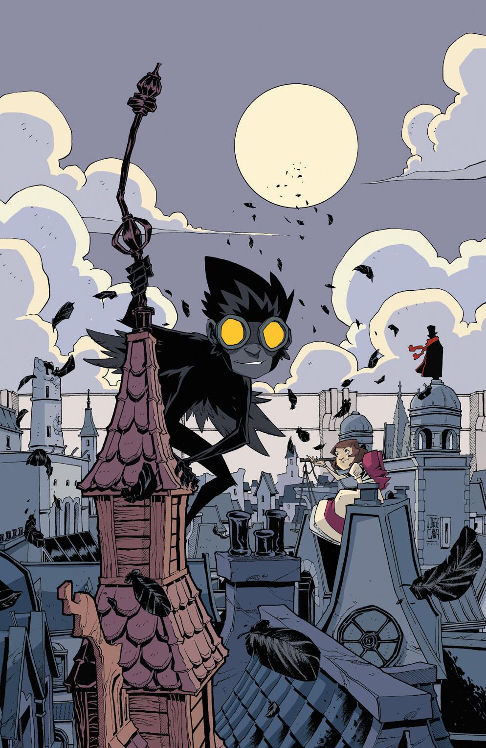 New Releases: 7 January 2015 - Ace Comics