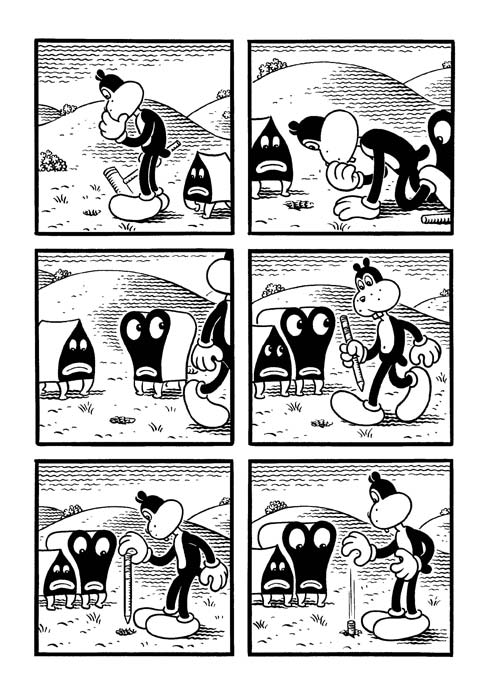 congress-of-the-animals_jim-woodring-14