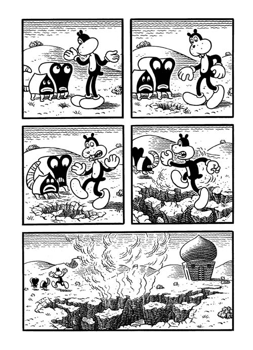 congress-of-the-animals_jim-woodring-15