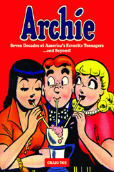 AUG100382_hi_ARCHIE_CELEBRATION_OF_AMERICAS_FAVORITE_TEENAGERS_HC