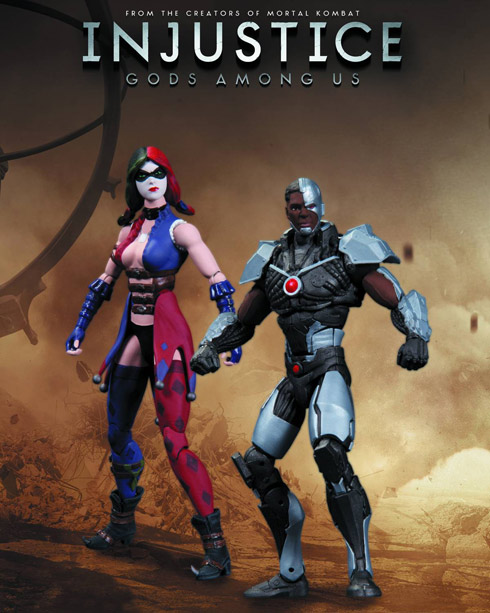 Upcoming Releases: Toys For 6/19/2013 - Previews World
