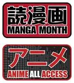 Theme -- Manga Month/Anime All Access