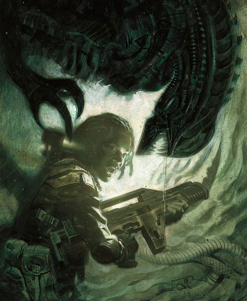 Upcoming Releases For 4/27/2016 - Previews World