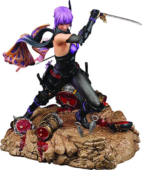 Ninja Gaiden 3: PRESS START: Art & Artifacts