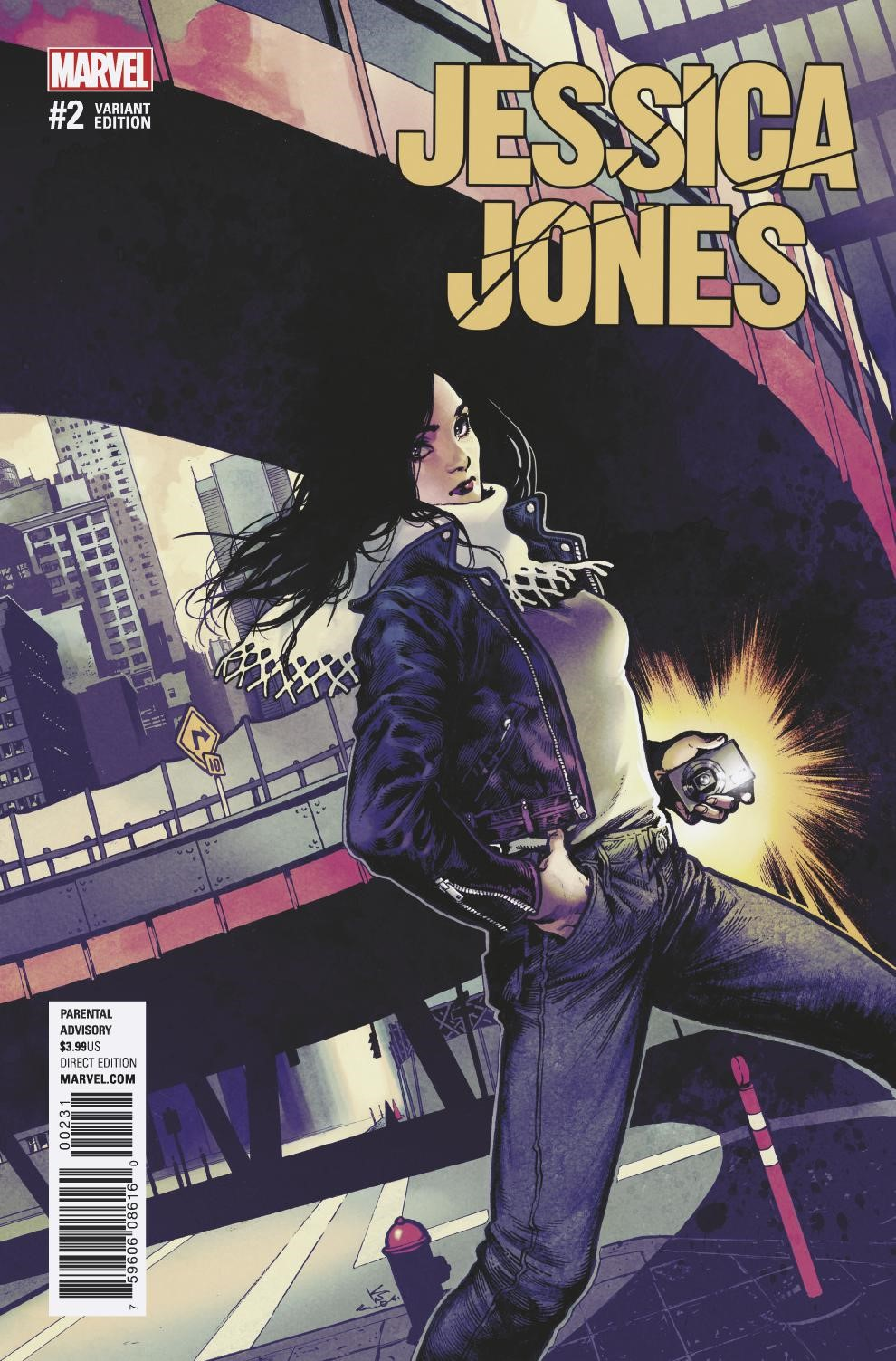 Marvel'S Jessica Jones Besetzung