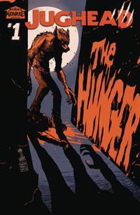 Archie Comics' Jughead: The Hunger #1