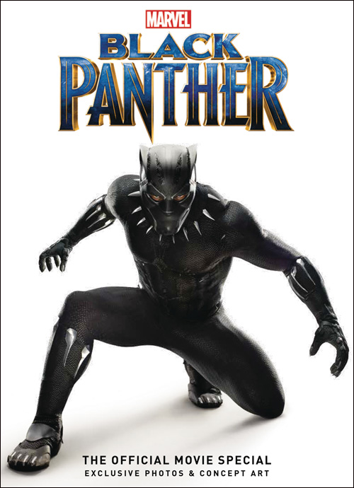 Suit Up The Prowess Of Black Panther Previews World