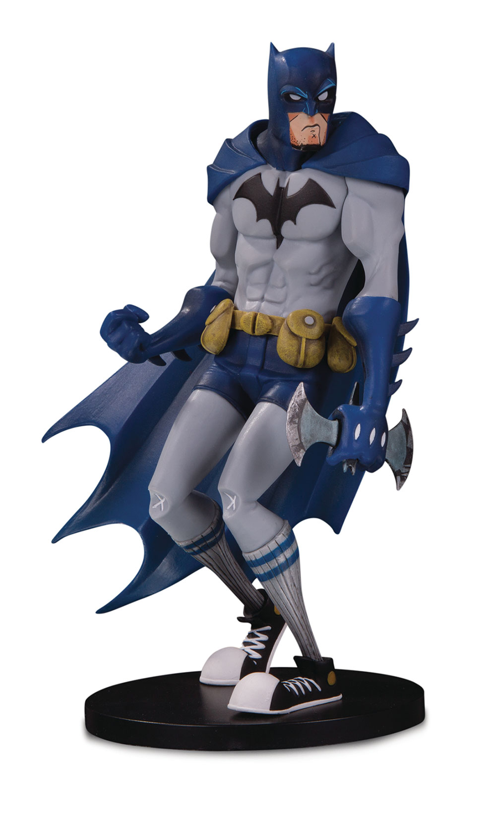 Dc Artists Alley Figures Take On Unique Form Previews World