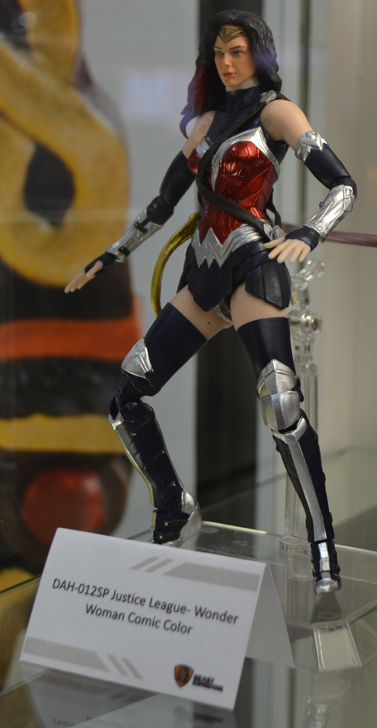 New Toys On Display At The Previewsworld Sdcc Booth Previews World