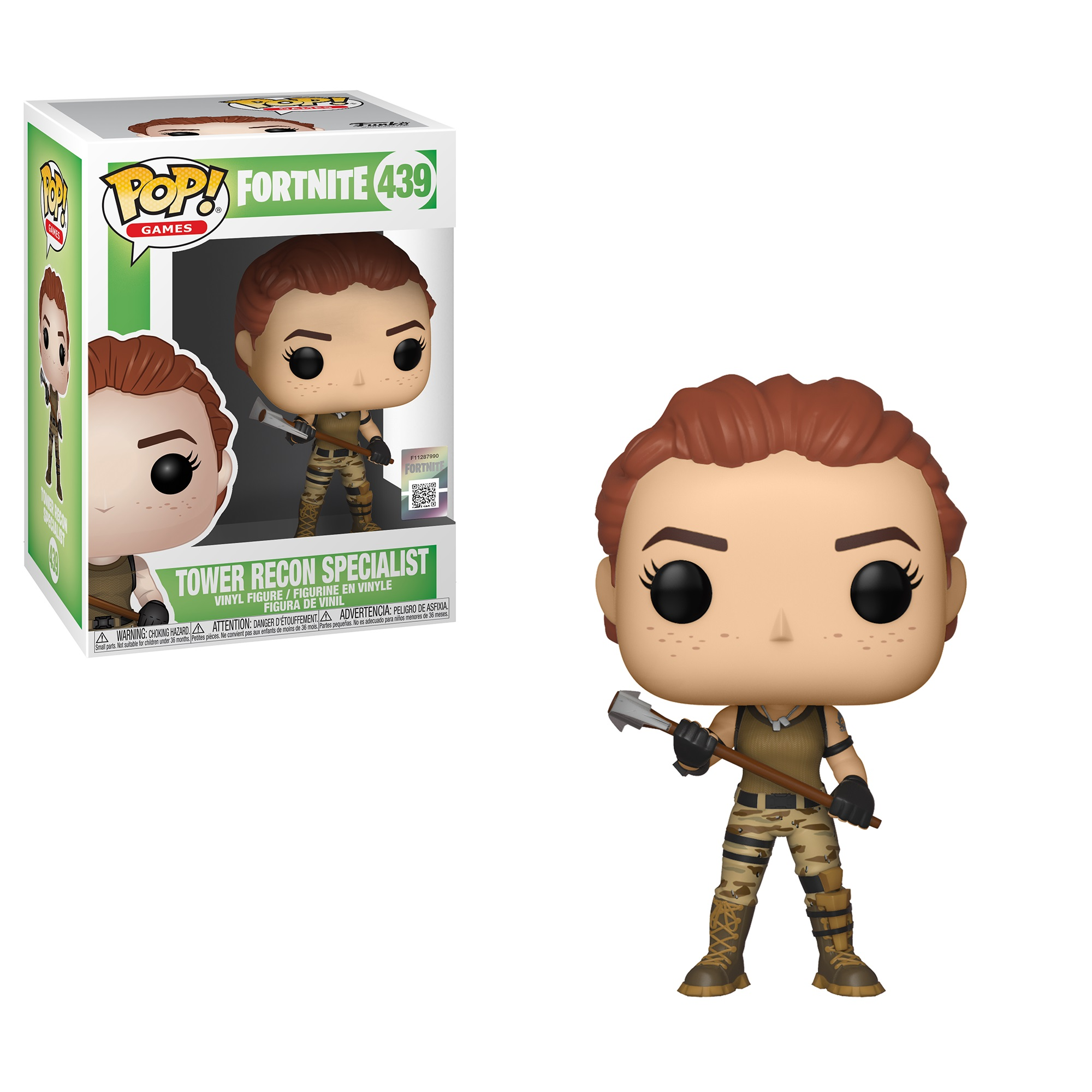 Fortnite Funko Pop Now Available To Pre Order Previews