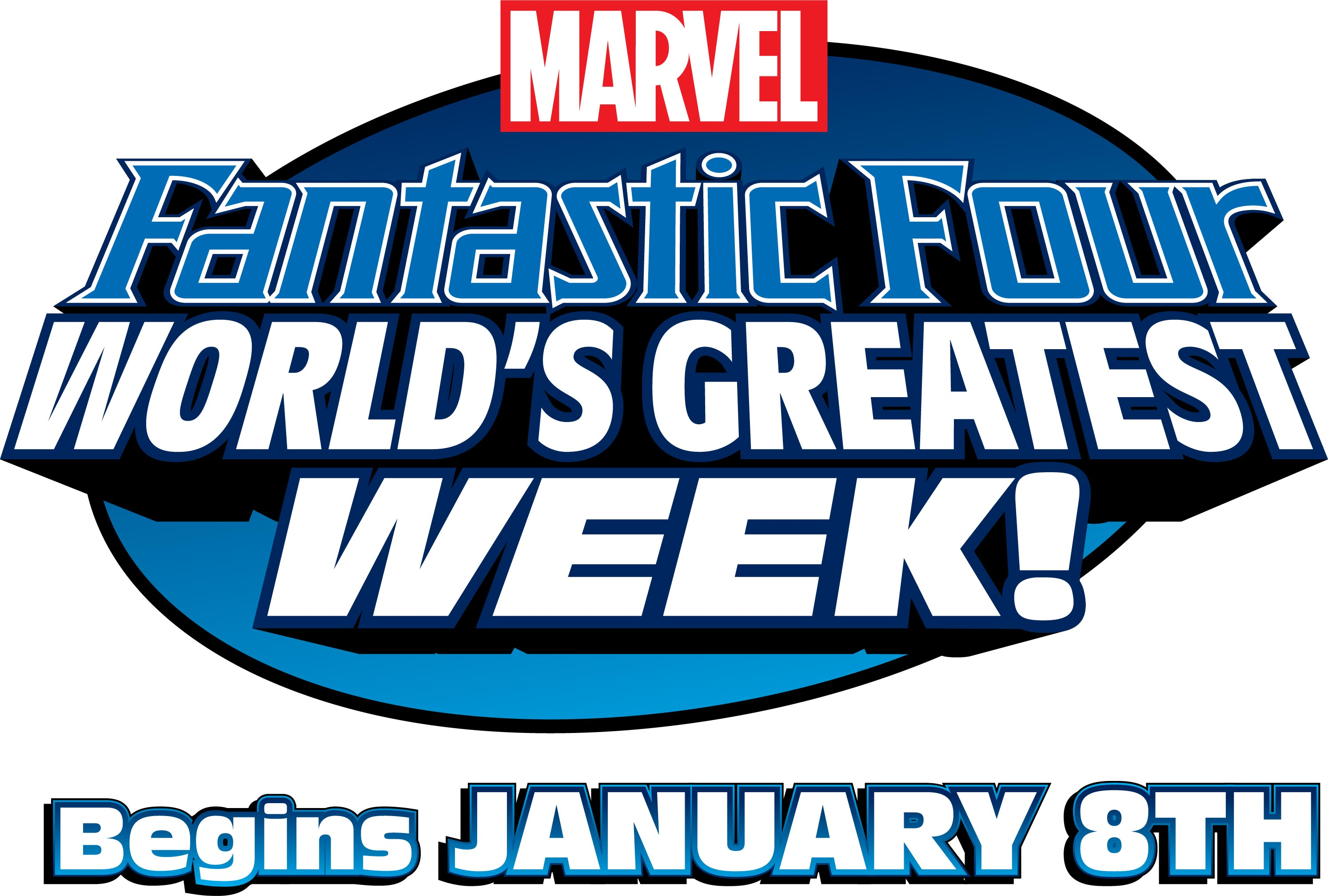 get ready for fantastic four world s greatest week previews world