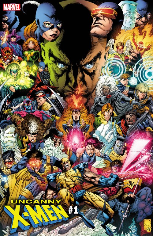 Top 100 Comics: November 2018 - Previews World