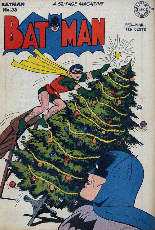 Christmas Comics.Five Classic Christmas Comics Previews World