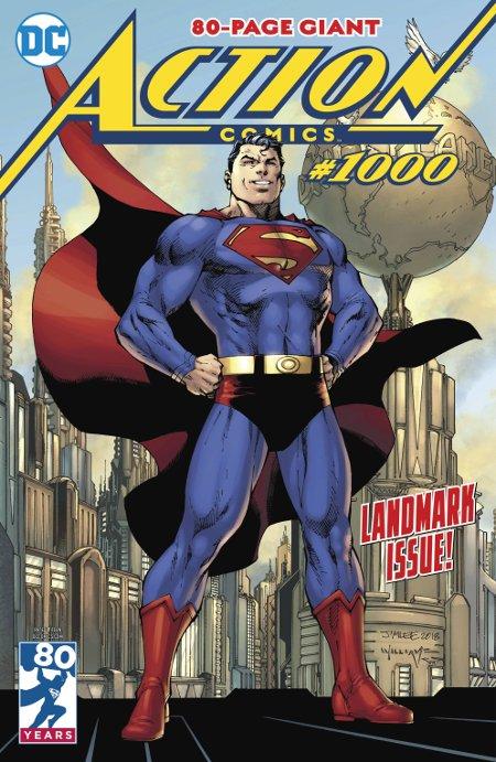 Diamond Announces Top Selling Comic Books & Graphic Novels
