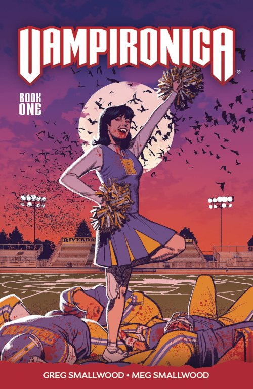 Top 100 Non-Premier Graphic Novels: March 2019 - Previews World