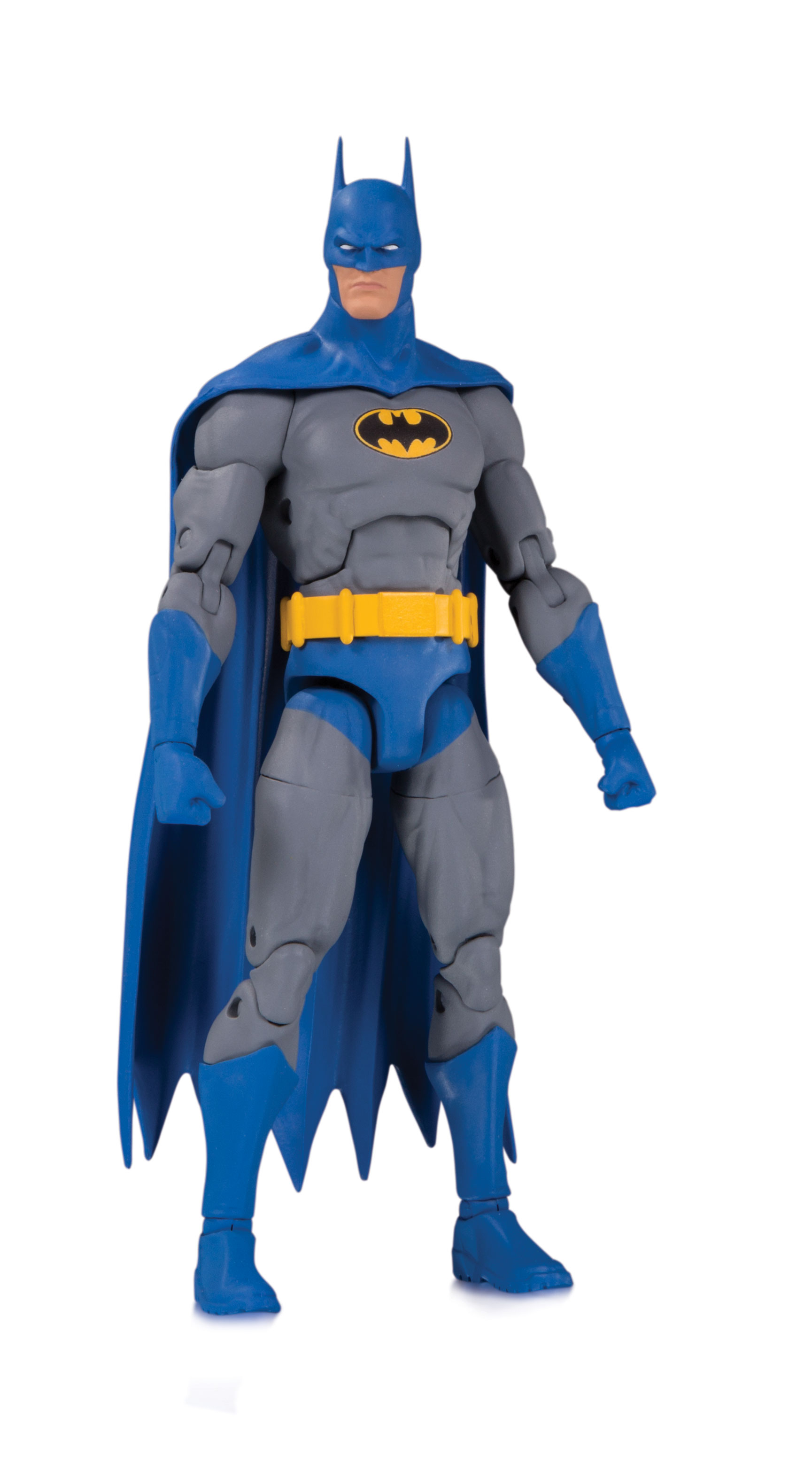 DC Collectibles Reveals New Wave of DC Essentials Action ...