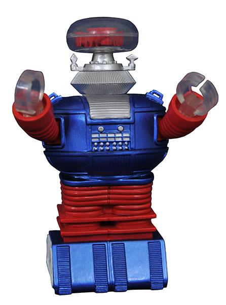 Vinimates Forbidden Planet 2019 SDCC Exclusive Retro Robby Robot Vinyl Figure