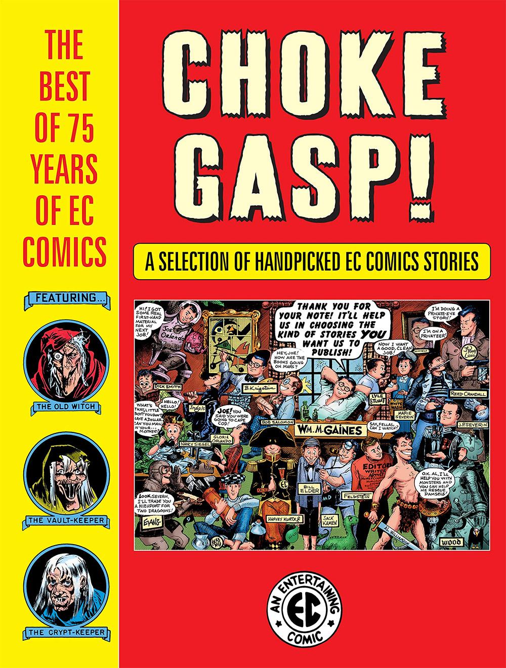 Dark Horse Comics Celebrates 75 Years of Thrills, Chills, and