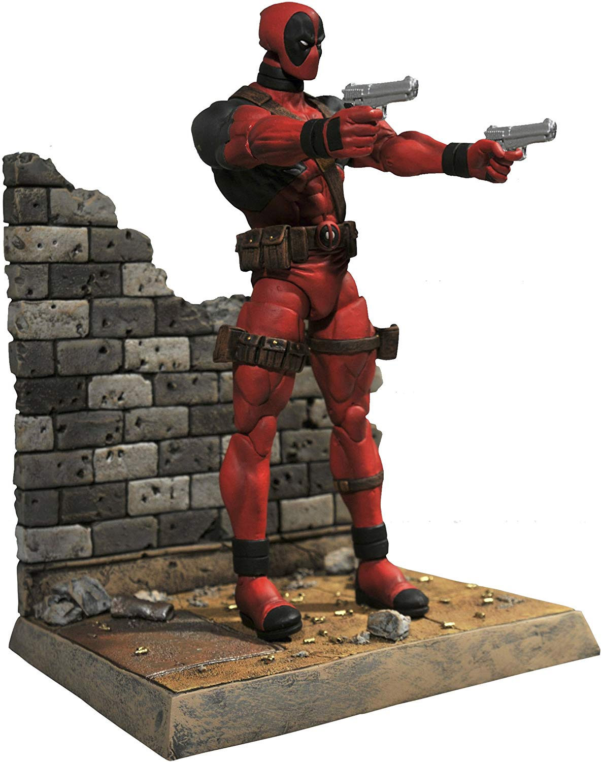 DST - Marvel Select Deadpool AF