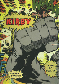 Kirby King of Comics HC