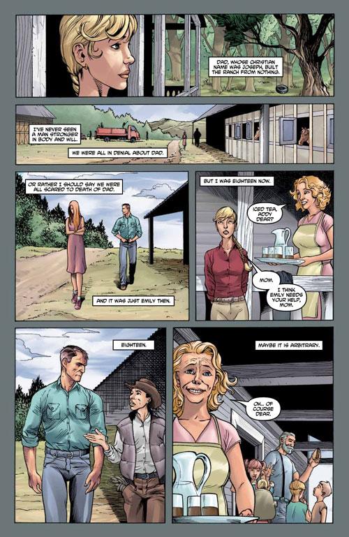 о папуля комикс все выпуски № 348620 без смс