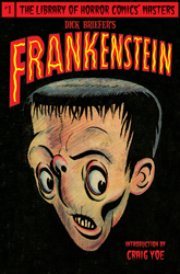 Frankenstein_Cover